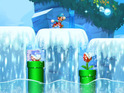 New Super Mario Bros. U heads the Wii U chart for a second week.