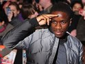 Tinchy Stryder releases free Christmas Eve playlist and festive clip.