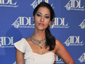 The new CW series cast Janina Gavankar in the recurring role of vice cop.