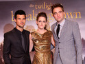 New Twilight movie takes receipts of nearly AU$12.5 million.