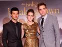 New Twilight movie takes receipts of nearly AU$12.5 million.