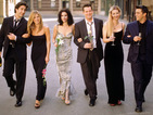 Friends creators dismiss any chance of reunion or spinoff: 'It's over'