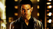'Jack Reacher' international trailer