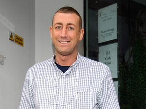 Christopher Maloney 'The X Factor' contestants and judges arrive at the rehearsal studios London, England - 19.11.12 Mandatory Credit: WENN.com