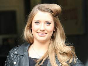 Celebrities at the ITV studiosFeaturing: Ella Henderson Where: London, England When: 19 Nov 2012 Credit: WENN.com