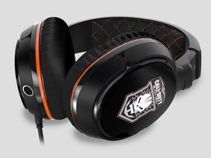Turtle Beach Ear Force Sierra review 'Black Ops 2' headset