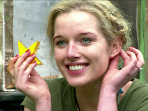 Helen Flanagan is seen doing her fifth bush tucker trial Deadly Deliveries on 'I'm A Celebrity... Get me Out Of Here' shown on ITV1 HDEngland - 18.11.12 Supplied by WENN.comWENN does not claim any ownership including but not limited to Copyright or License in the attached material. Any downloading fees charged by WENN are for WENN's services only, and do not, nor are they intended to, convey to the user any ownership of Copyright or License in the material. By publishing this material you expressly agree to indemnify and to hold WENN and its directors, shareholders and employees harmless from any loss, claims, damages, demands, expenses (including legal fees), or any causes of action or  allegation against WENN arising out of or connected in any way with publication of the material.
