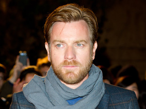 Ewan McGregor, The Impossible, at the BFI Imax