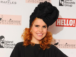 Paloma Faith, Amy Winehouse Foundation Ball