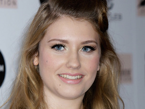 Miss Mode: Ella Henderson at Amy Winehouse Foundation Ball
