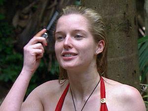 Helen Flanagan, I'm a Celebrity 2012