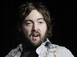 Nick Helm, one of the nominees of the 31st Edinburgh Comedy Award at a photocall in the Jam House, Edinburgh. Photo date: Thursday August 25, 2010.