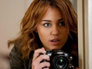 So Undercover, Miley Cyrus