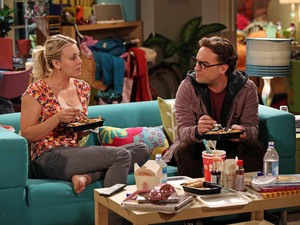 The Big Bang Theory, Episode 2, series 6, Thu 22 Nov 2012