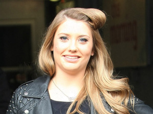 Celebrities at the ITV studiosFeaturing: Ella Henderson