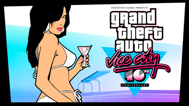 Grand Theft Auto: Vice City coming to Android and iOs devices