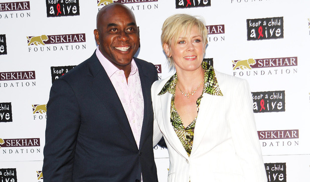 Ainsley Harriott, Clare Fellows