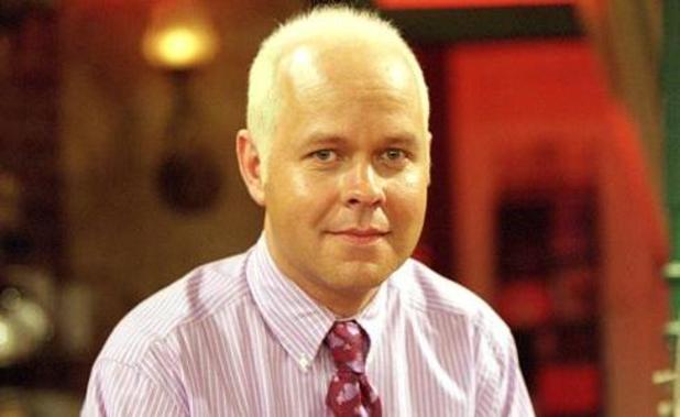 Gunther from 'Friends' talks spinoffs, reunions, classic ...