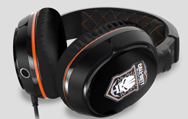 Turtle Beach Ear Force Sierra review &#39;Black Ops 2&#39; headset