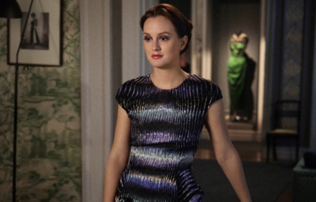 Gossip Girl S06E06: 'Where The Vile Things Are'