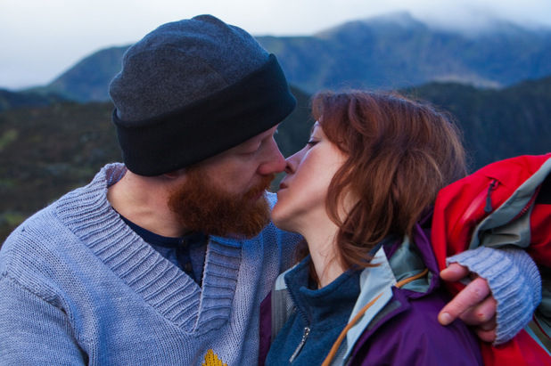 Sightseers stills