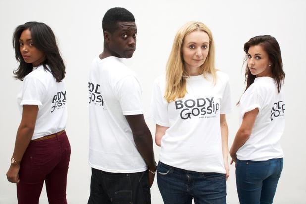 Body Gossip Ambassadors