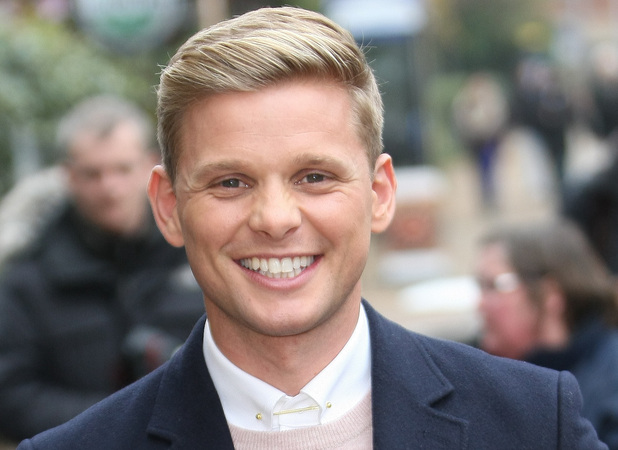 Celebrities at the ITV studiosFeaturing: Jeff Brazier Where: London, England When: 16 Nov 2012 Credit: WENN.com