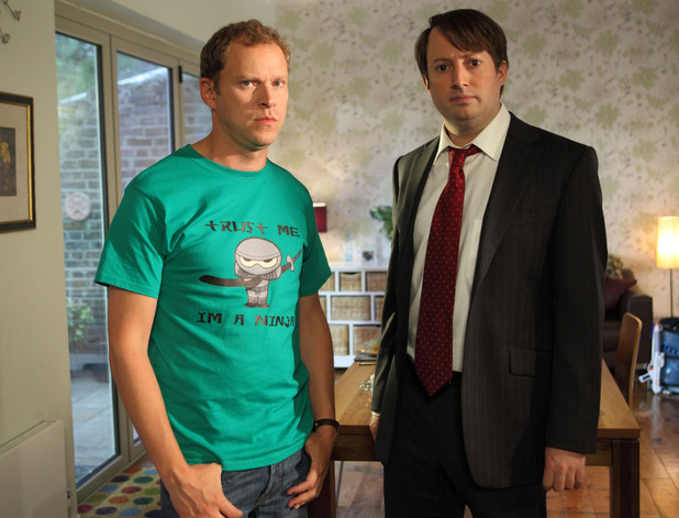 Peep Show (Series 8)