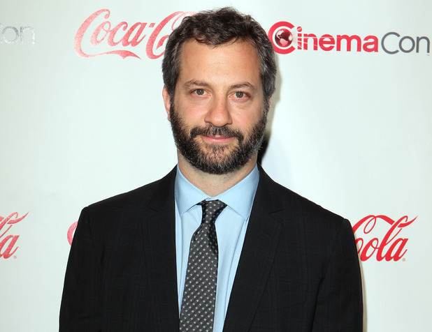 Judd Apatow Judd Apatow CinemaCon Awards