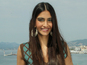 Sonam: 'I don't react to anything'
