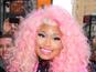 Minaj boss brands Grammy snub bulls**t