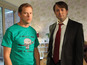 Peep Show for final ninth series in 2015