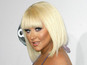 Christina Aguilera named People's Voice