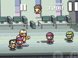 &#39;Beatdown!&#39; screenshot
