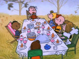 Charlie Brown&#39;s Thanksgiving
