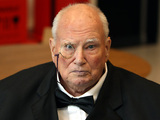 Sir Patrick Moore (Picture date: Monday April 16, 2012)