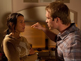 8010: Tommy wants Tina to back out of the deal or face losing him