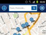 'O2 Wifi' screenshot