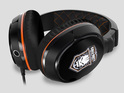 We review the official Black Ops 2 'Ear Force Sierra' headset by Turtle Beach.