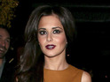"Cheryl Cole reveals that her love for Tre Holloway is ""intense"" and ""genuine""."