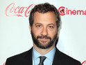 "Apatow says new project will have ""absolutely nothing to do with [his] experience""."