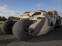 The Dark Knight's Chris Corbould takes Digital Spy under the hood of the Tumbler.