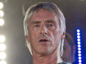 "Weller says it's a case of ""finding the right tune"" to record together."