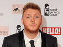 "James Arthur says Ella Henderson ""should have made the final"" of The X Factor."