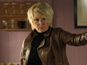 Shirley is back on Albert Square in EastEnders tonight.