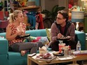 Johnny Galecki hints at a plot development in the sitcom's Valentine's episode.