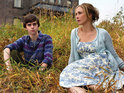 Freddie Highmore plays a young Norman Bates in the A&E TV series.