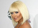 Christina Aguilera also offers advice to the newest Voice coach.