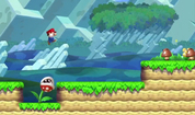 New Super Mario Bros. U's launch trailer showcases the single and multiplayer modes.