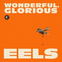 Eels Wonderful Glorious artwork